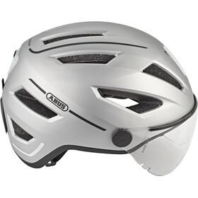 ABUS Pedelec 2.0 ACE Helmet silver edition